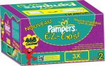"The Pampers Independent Marketing Campaign. This project has been instrumental in regards to teaching me about detail. I used to think new product design was simply copying of old designs and slapping a ""new"" sticker on it. However, the theoretical knowledge of size and spacing or colour theory has really come into play here. Designers don't choose anything at random. There is a lot of planning and thought, research and development, doing and redoing involved in product and package development. As far as architecture goes, this project has allowed me to understand the importance of the details behind why a design is the way it is. And more often than not, those reasons are very rational as well as functional. In the case of this Pampers package, visibility and organization of content was my key focus. Those issues were addressed using colour theory along with some of the principles of design."