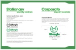 The Worgle Corporate Identity Handbook. This project has taught me how to look at intricate details of a design and how to implicate rules and restrictions for the use of those designs. Here, I am focused on the identity of an imaginary design firm that I dreamt up. By restricting proportions and typefaces, sizes and colour, I am able to maintain a corporate identity that portrays the company in exactly the manner in which I would like it to. The more detailed an thorough, the more precise the identity of the company. However, in hindsight, I also learned that sometimes a company wants to be more flexible in order to give off a more friendly vibe. I learned that by looking at every detail and putting everything under the microscope, I am able to even define the boundaries of the flexibility I will allow. Though this applies more theoretically to my needs than it does directly. This project has shown me that only by scrutinizing every detail of my work and being absolutely meticulous, can I truly understand how my work will make people feel. In terms of architecture, that means I must analyze structural, functional, and aesthetic details in order to create guidelines for my projects that my engineers and architects can use to help me plan and develop my work. Rather than using the handbook as a book of restrictions, I now see the handbook as a means of eliminating aspects of the research and design process that take away from my original goals, standards, and criteria. This means focusing on greener materials if my project is a green project by expressing those concerns in a guidebook. It also means making legal restrictions known and available to everybody that has access to the handbook. Whatever the reason, this specific piece of school work has taught me how to go about creating an identity for a project, and how to demonstrate that identity to those who need the criteria.